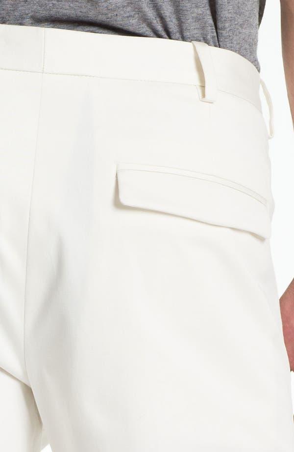 Alternate Image 4  - Jil Sander Stretch Cotton Twill Pants
