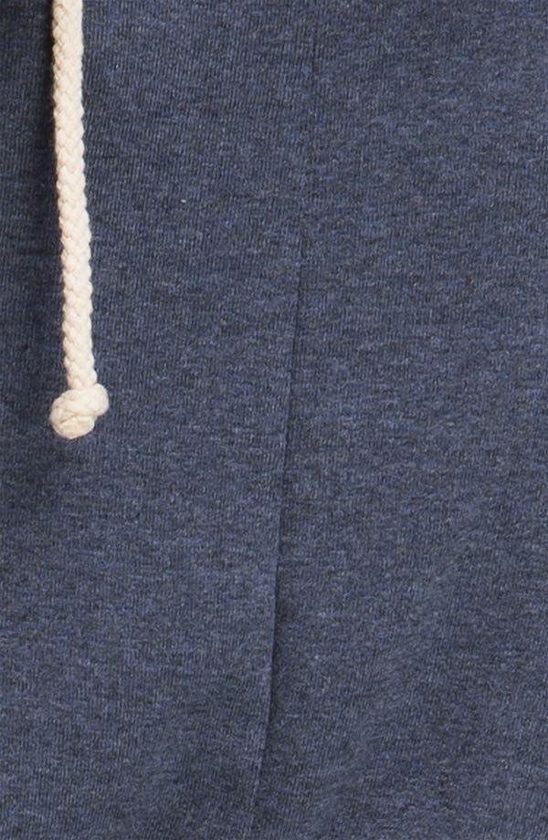 Alternate Image 3  - Topman 'Zane' Heather Cotton Lounge Pants