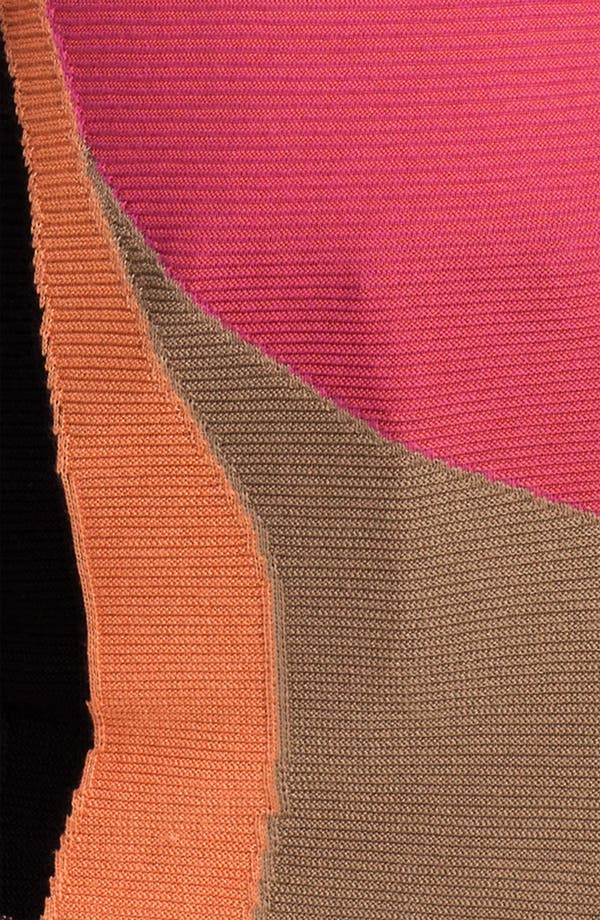 Alternate Image 3  - Nic + Zoe 'Graphic Tides' Sweater
