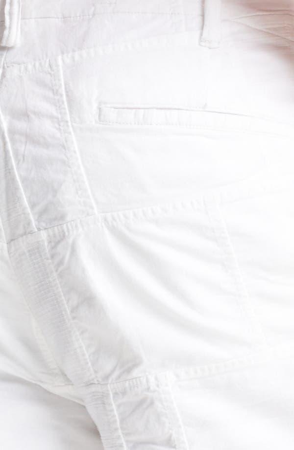 Alternate Image 3  - Polo Ralph Lauren 'Patchwork Modern G.I.' Shorts