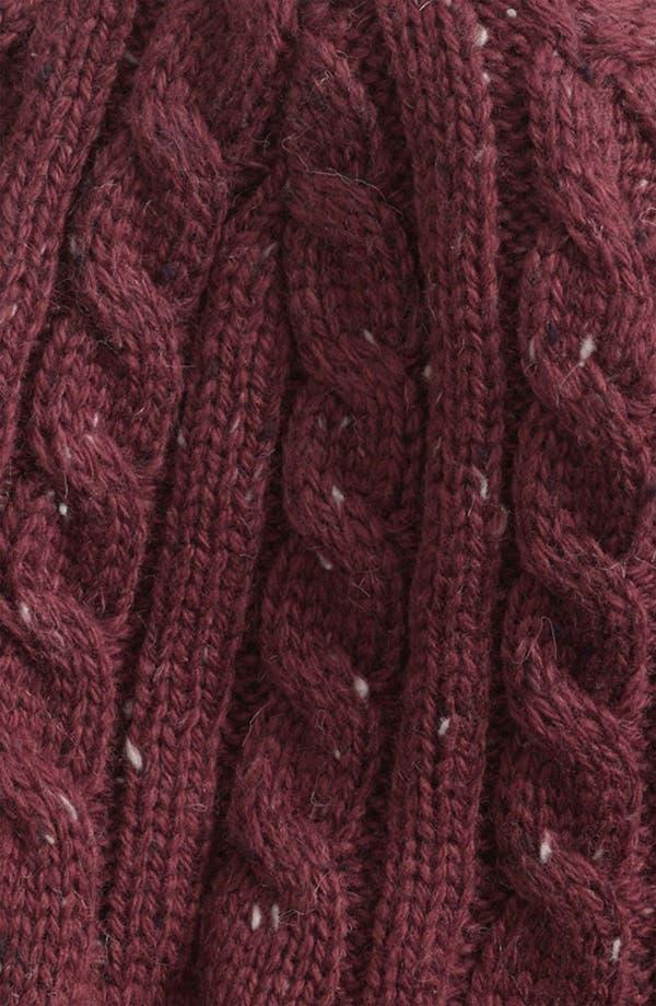 Alternate Image 2  - Topman 'Carlos' Knit Cap