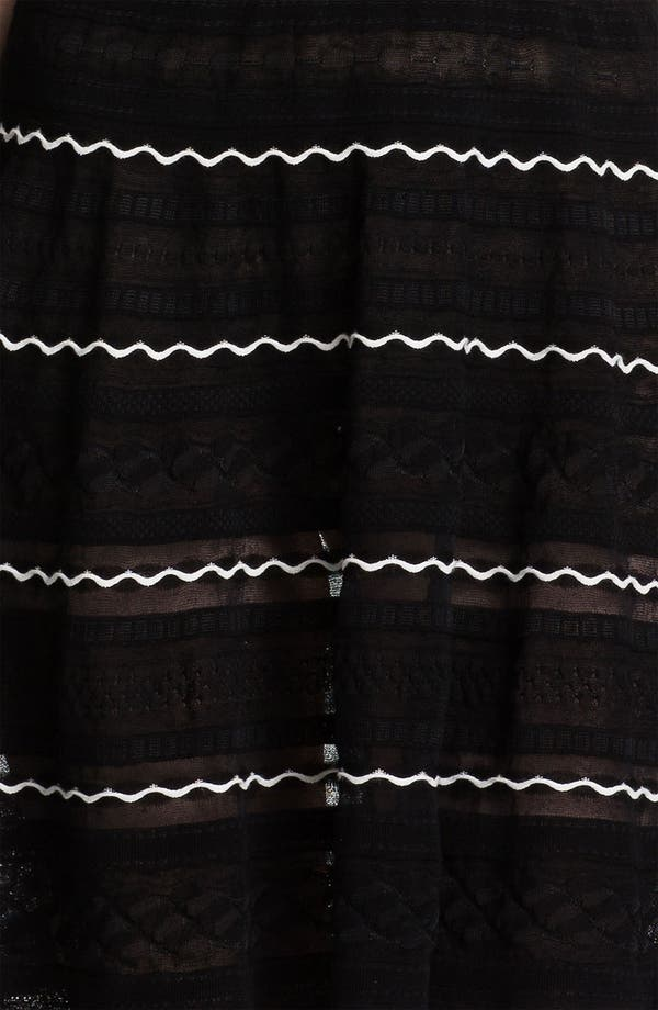 Alternate Image 3  - M Missoni Henley Dress