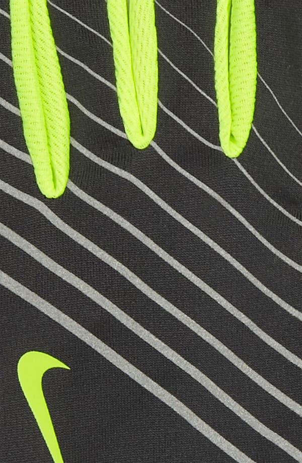 Alternate Image 2  - Nike 'Tech' Lightweight Running Gloves