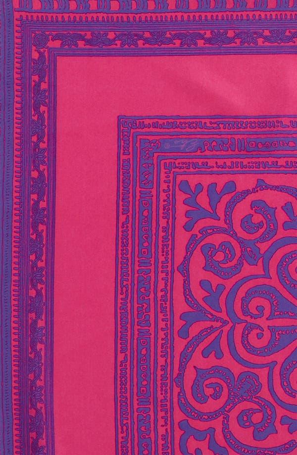 Alternate Image 3  - Etro Silk Pocket Square