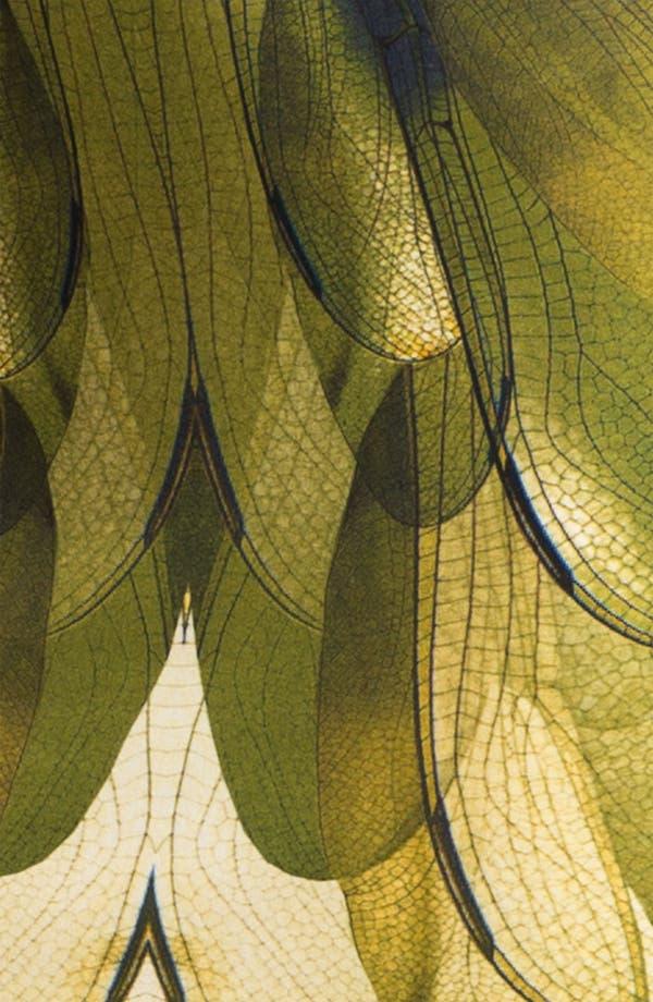 Alternate Image 3  - McQ by Alexander McQueen Cap Sleeve Dress