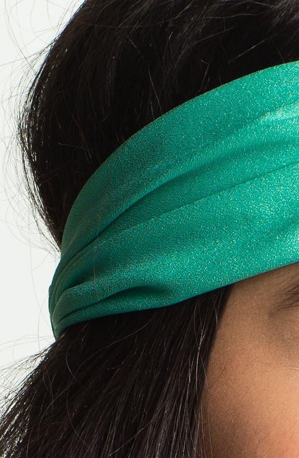Alternate Image 2  - Carole Twist Knot Headband