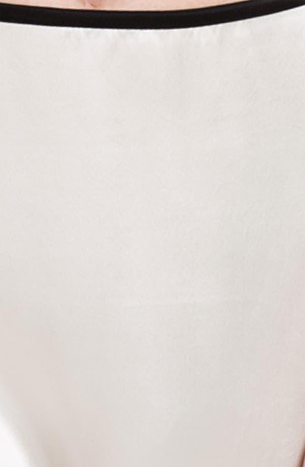 Alternate Image 3  - Mimi Holliday 'Luna Belle' Satin Shorts