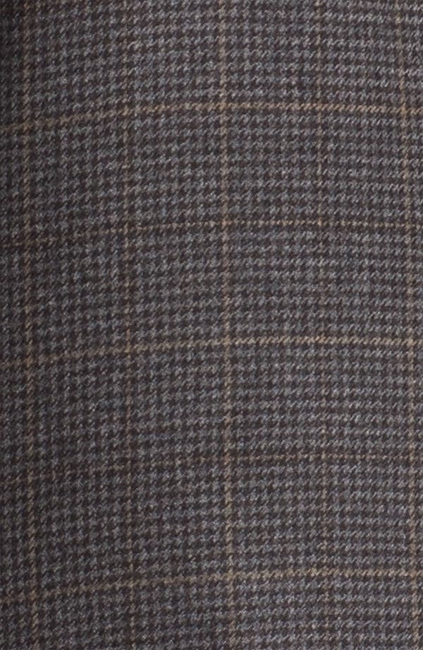 Alternate Image 4  - Peter Millar Houndtooth Sportcoat