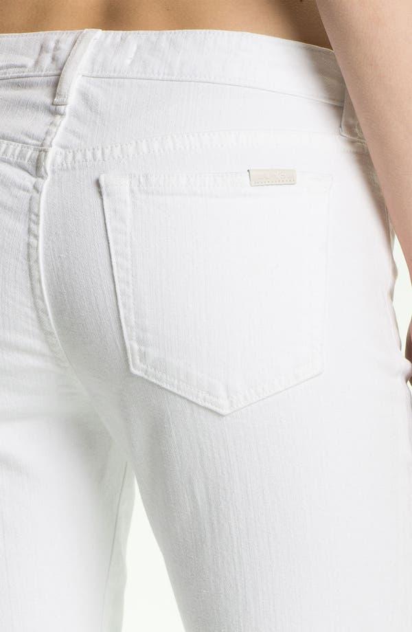 Alternate Image 3  - Joe's 'Visionaire' Stretch Denim Bootcut Jeans (Bonnie)