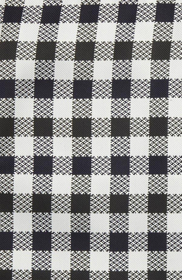 Alternate Image 3  - Duchamp Silk Pocket Square