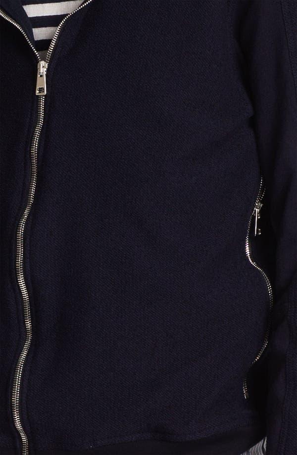 Alternate Image 3  - U Clothing 'Kirby' Zip Hoodie