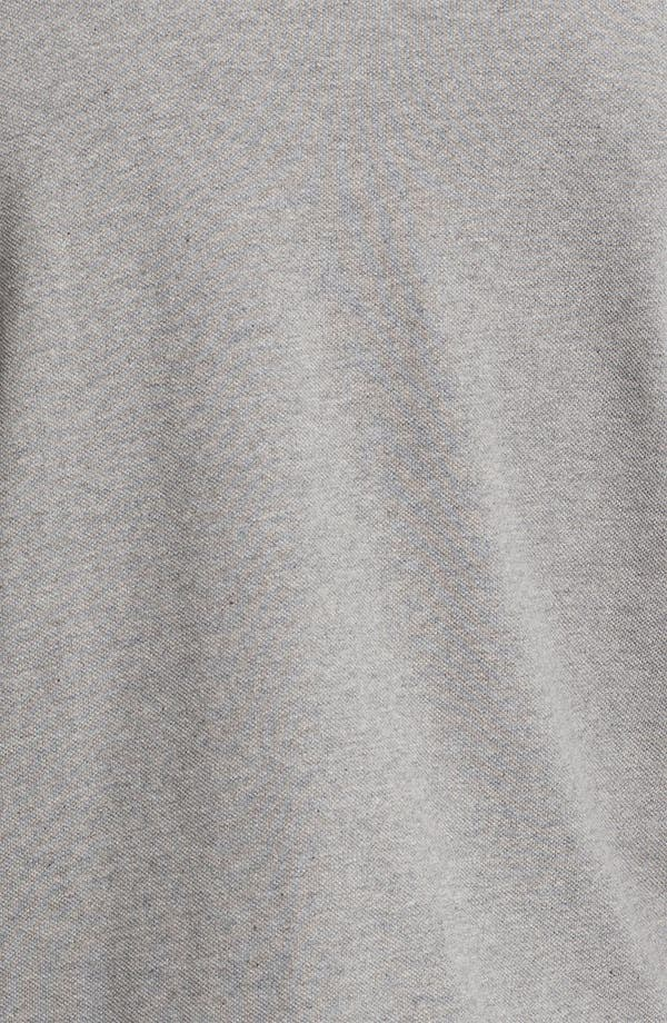 Alternate Image 3  - Fred Perry Henley T-Shirt