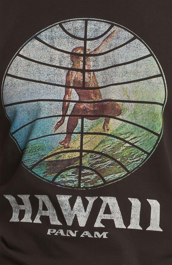 Alternate Image 3  - PalmerCash 'Pan Am Hawaii' Graphic T-Shirt