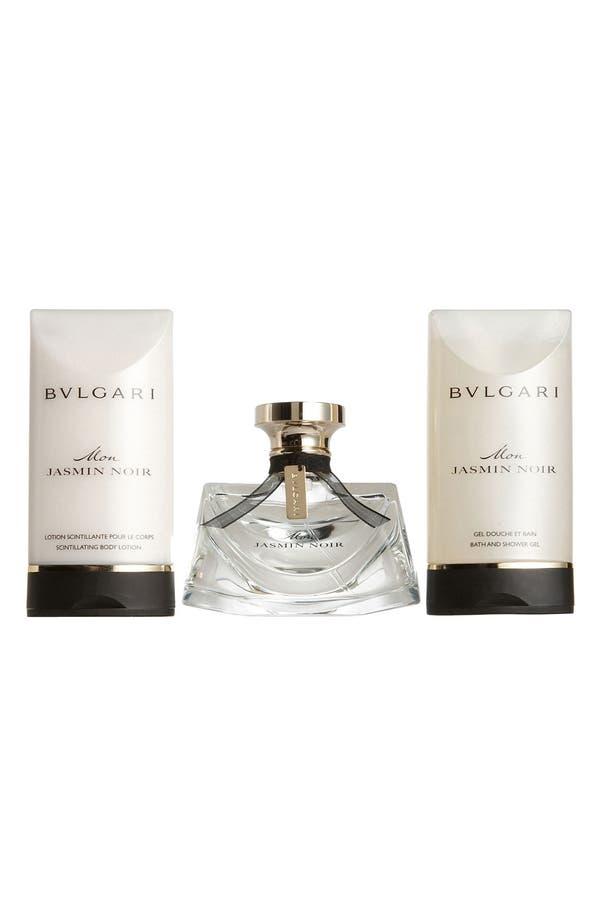 Alternate Image 1 Selected - BVLGARI 'Mon Jasmin Noir' Eau de Parfum Set ($130 Value)