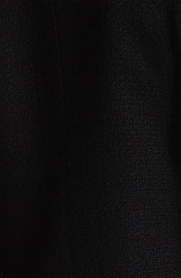 Alternate Image 4  - Vince Crop Bouclé Jacket