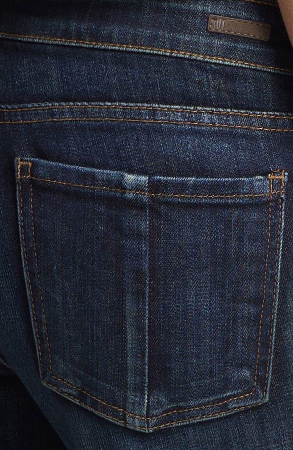 Alternate Image 3  - KUT from the Kloth Denim Bermuda Shorts