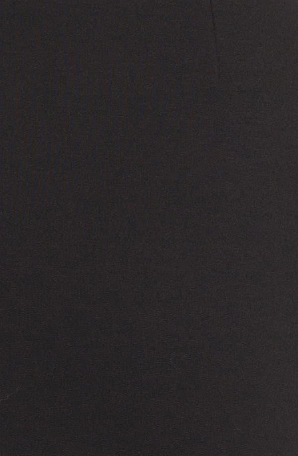 Alternate Image 3  - Eileen Fisher Pull-On Pencil Skirt