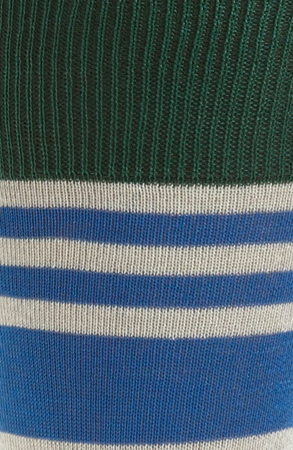 Alternate Image 2  - Paul Smith Accessories 'Odd Bizmark' Socks