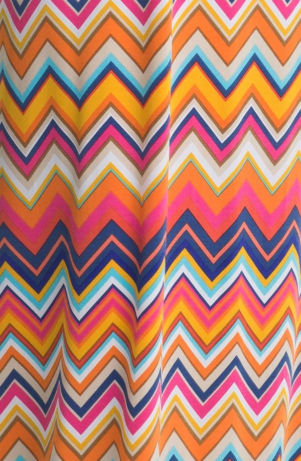 Alternate Image 3  - Trina Turk 'Patio' Halter Stripe Maxi Dress