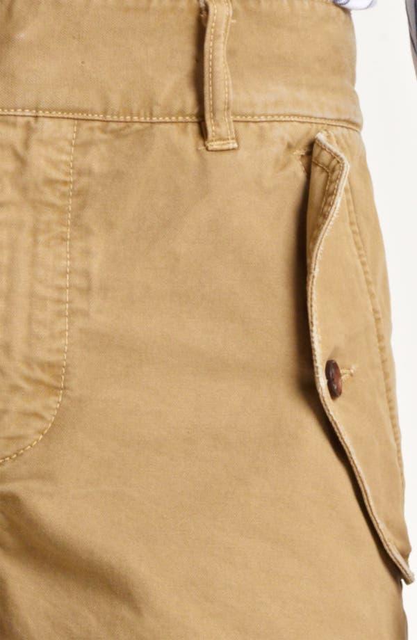 Alternate Image 3  - Gant by Michael Bastian Military Shorts
