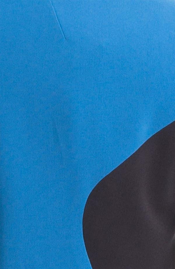 Alternate Image 6  - rag & bone/JEAN 'Jefferson' Contrast Panel Blazer