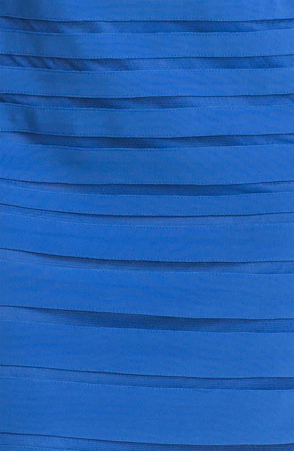 Alternate Image 3  - Adrianna Papell Banded Sheath Dress