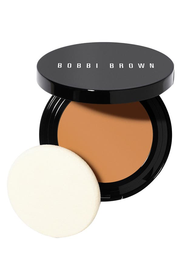 Alternate Image 1 Selected - Bobbi Brown Long-Wear Even Finish Compact Foundation