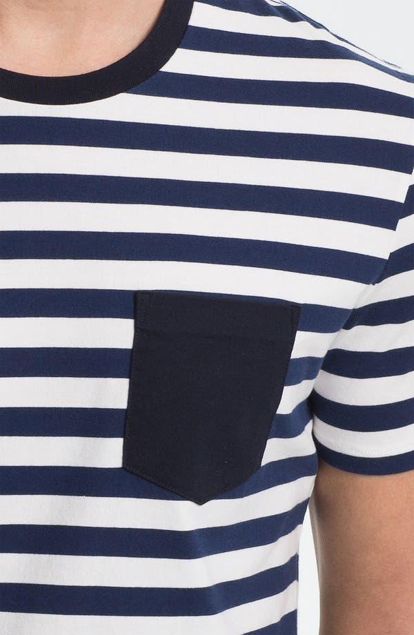 Alternate Image 3  - Burberry Brit 'Kidd' Crewneck T-Shirt