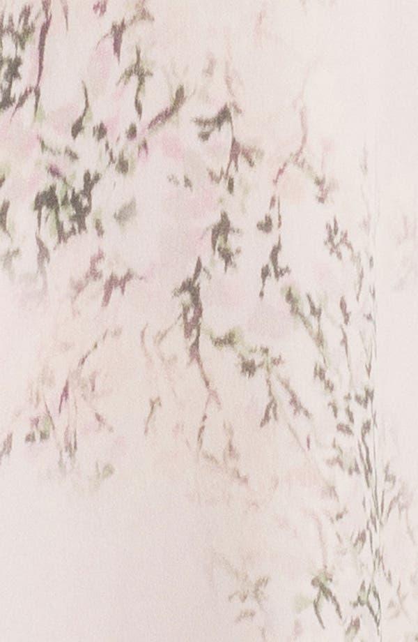Alternate Image 3  - Theory 'Earheart' Silk Shirt