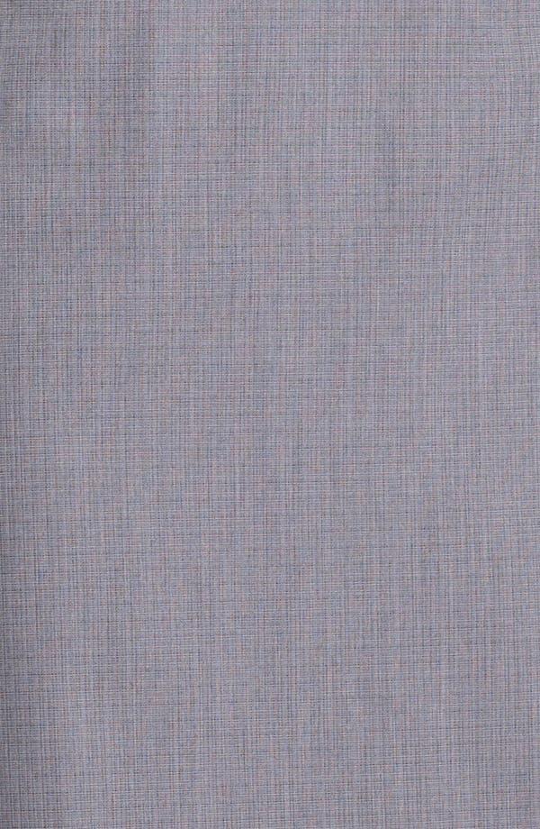 Alternate Image 3  - Halogen® Tonal Texture Suit Skirt