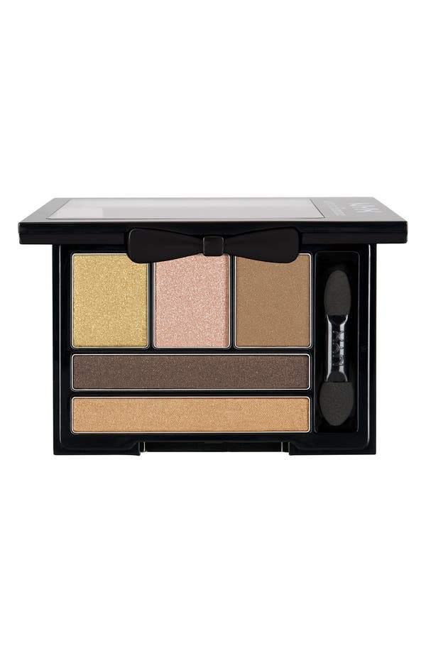 Main Image - NYX 'Love in Florence - Bellini Kiss' Eyeshadow Palette