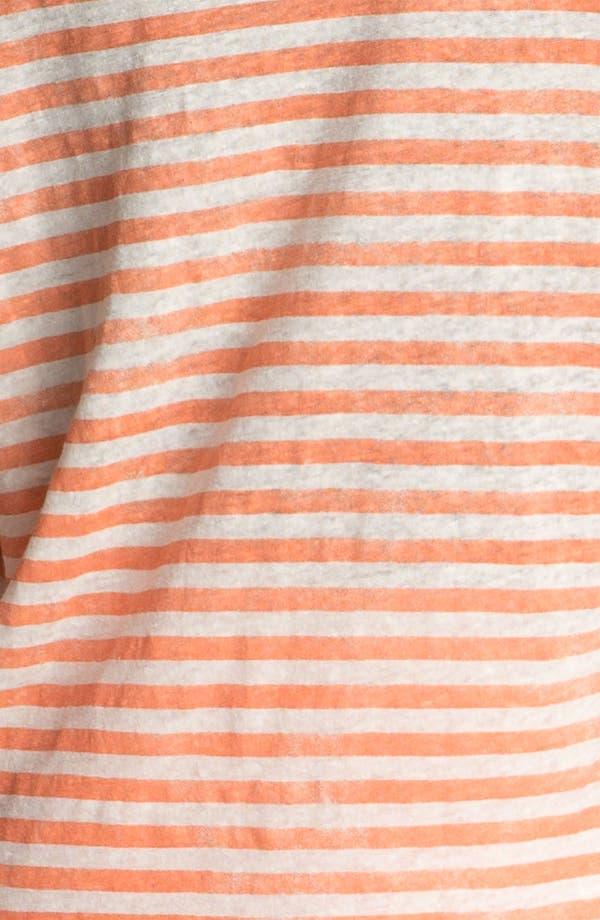 Alternate Image 3  - Majestic Stripe Tee