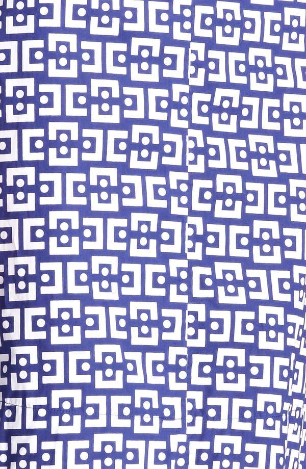 Alternate Image 3  - Marni Belted Geo Print Dress