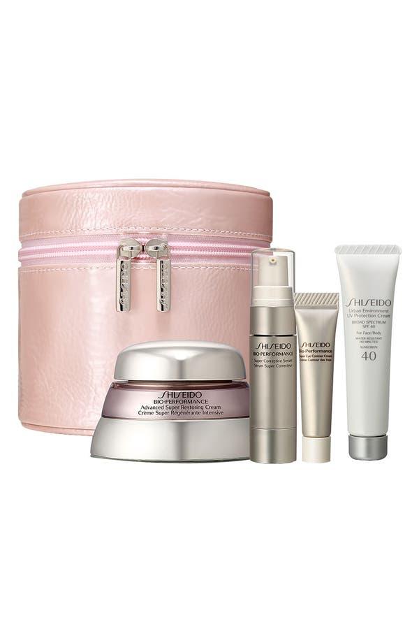 Main Image - Shiseido 'Bio-Performance Advanced Super Restoring' Set ($175 Value)