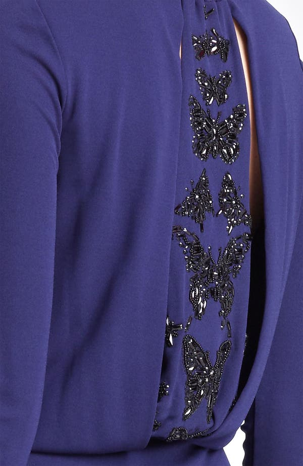 Alternate Image 3  - Emilio Pucci Embellished Jersey Dress