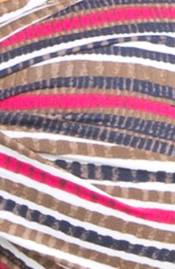 Alternate Image 5  - Tommy Bahama 'Sea Schooner' Twist Bandeau Bikini Top
