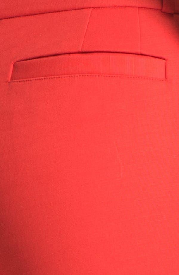 Alternate Image 3  - kate spade new york 'davis' capri pants