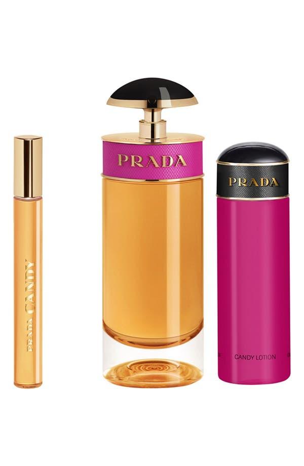 Alternate Image 2  - Prada 'Candy' Fragrance Set ($148 Value)