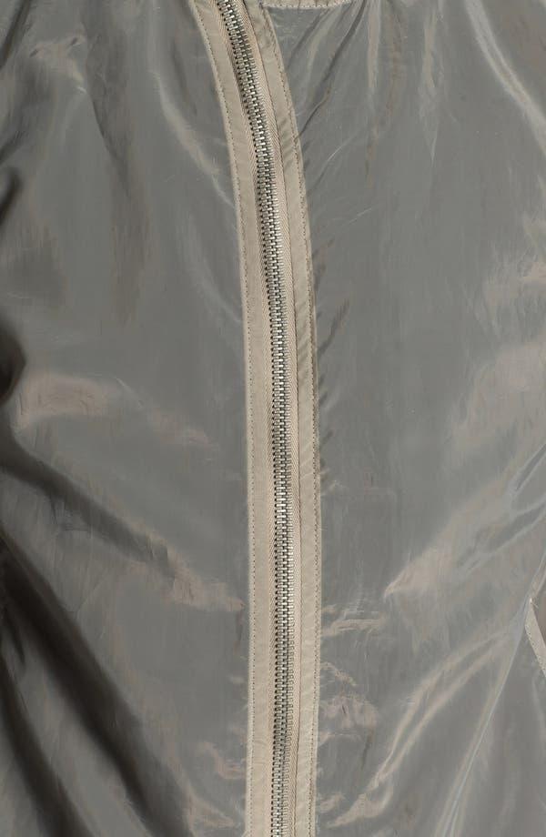 Alternate Image 3  - Rick Owens 'Mollino' Bomber Jacket