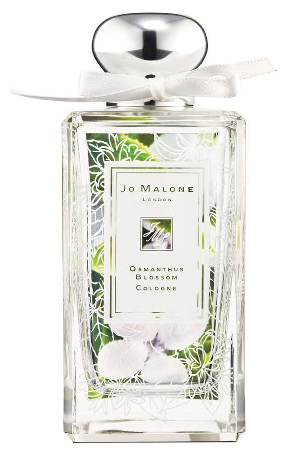 Alternate Image 1 Selected - Jo Malone™ 'Osmanthus Blossom' Cologne (3.4 oz.)