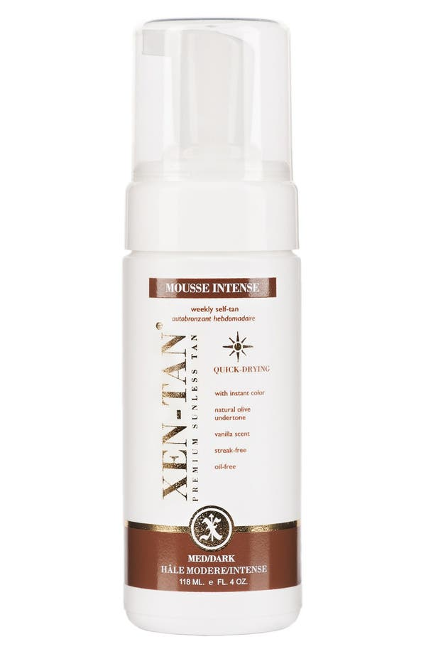 Alternate Image 1 Selected - Xen-Tan® Mousse Intense