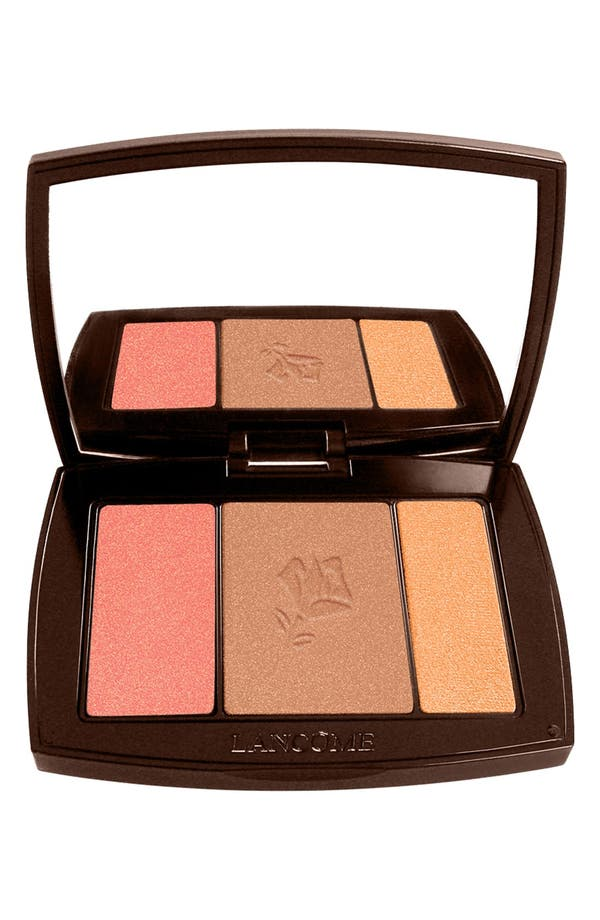 Alternate Image 1 Selected - Lancôme Star Bronzer Palette
