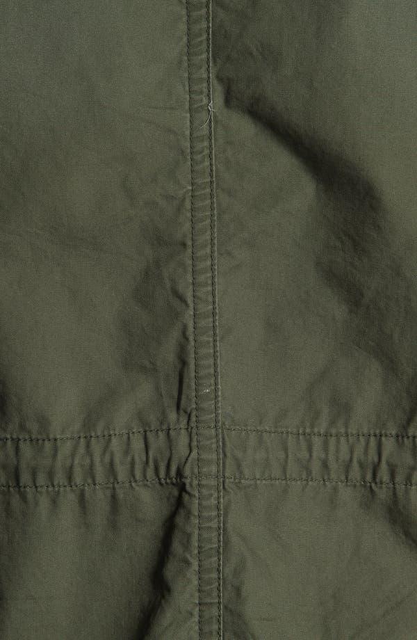 Alternate Image 3  - Relwen Canvas Field Jacket