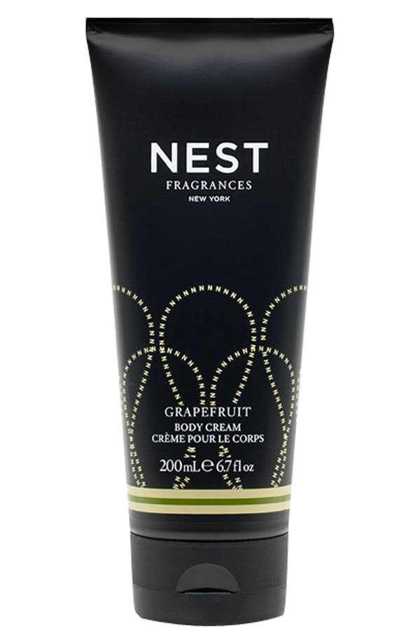 Alternate Image 1 Selected - NEST Fragrances 'Grapefruit' Body Cream