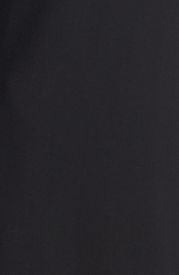 Alternate Image 3  - A.L.C. 'Svieta' Wool High/Low Dress
