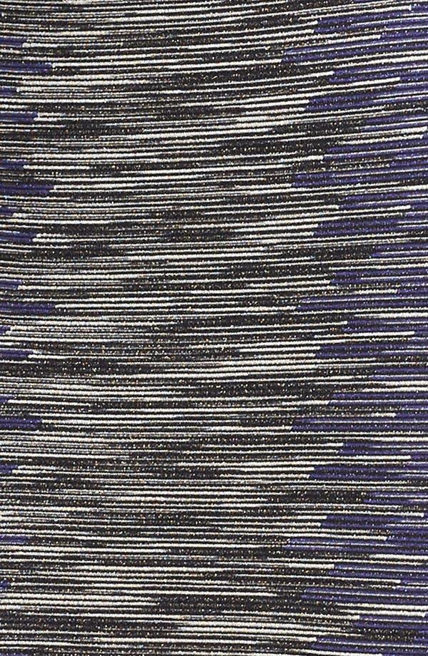 Alternate Image 3  - M Missoni Space Dye Scuba Dress