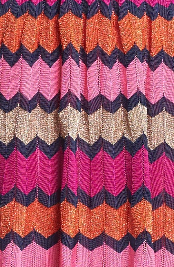 Alternate Image 3  - Laundry by Shelli Segal Strapless Knit Dress