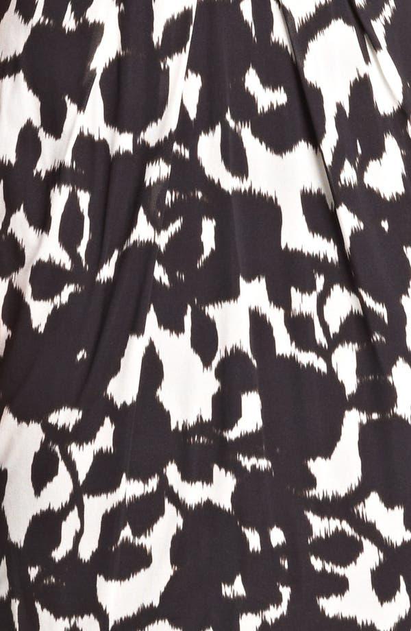 Alternate Image 3  - Max Mara 'Canore' Print Jersey Dress