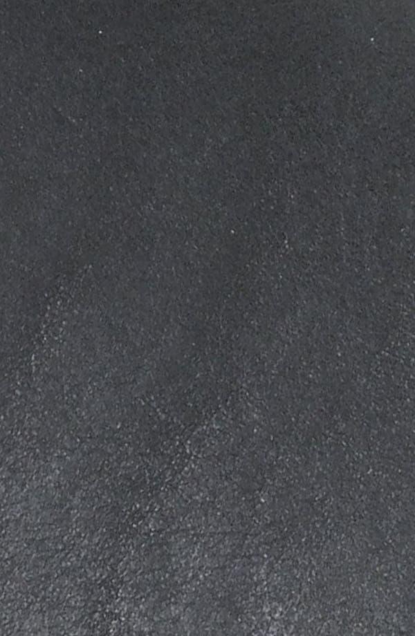 Alternate Image 2  - Trafalgar 'Sportivo' Leather Belt
