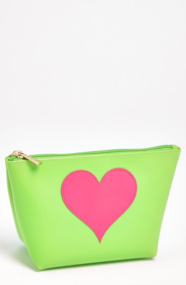 Alternate Image 1 Selected - Lolo 'Avery - Heart Medium' Pouch